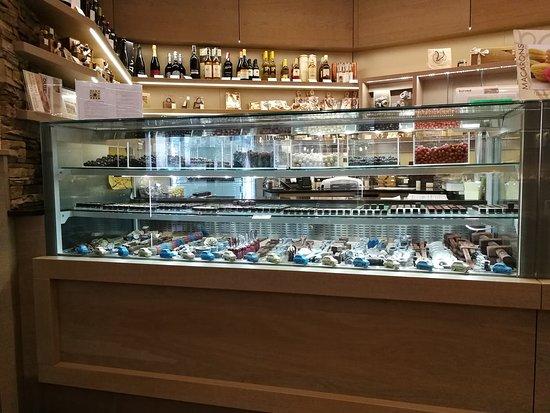 ร้านอาหาร กรีก ใน Muggio