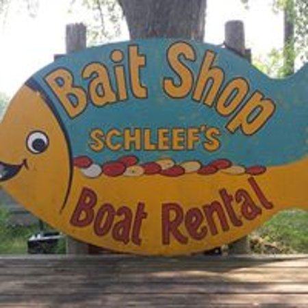 ‪Schleef's Boat & Pontoon Rental‬