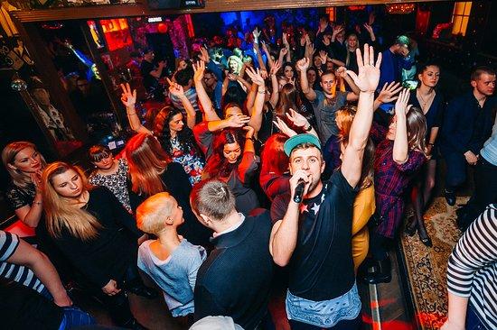 Клубы москвы руки вверх ночные клубы в набережные челны ночные клубы