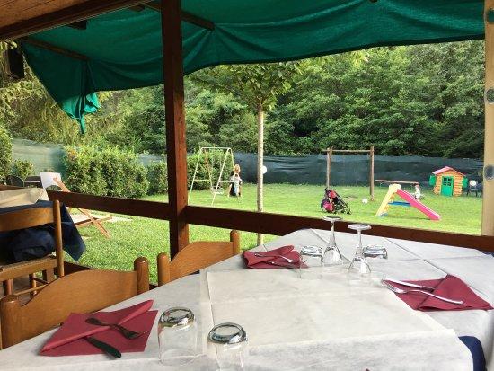 Bagnone, Italy: Locanda Del Deglio
