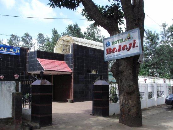 Hotel Balaji Araku Valley Andhra Pradesh Reviews Photos Rate Comparison Tripadvisor