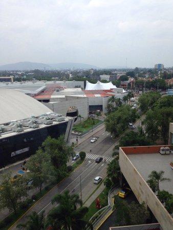 瓜達拉哈拉威斯汀飯店照片