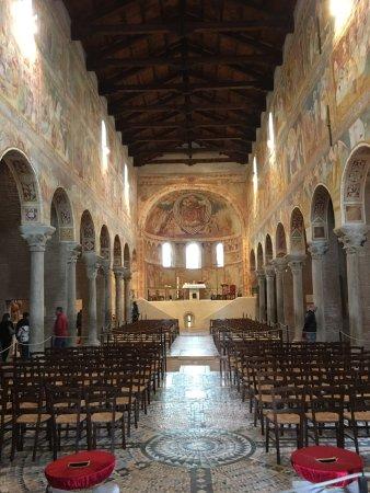 Pomposa, Italien: L'abazia, bellissima