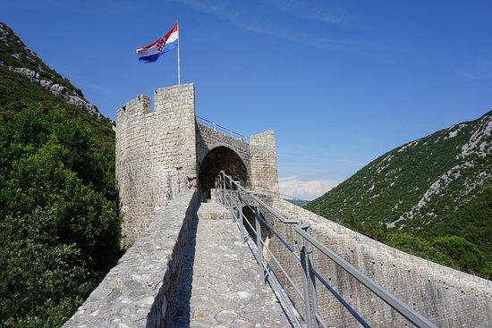 Ston, Croatia: Vistas