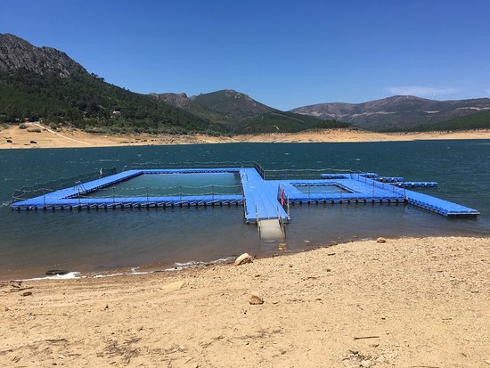 Santa Luzia Dam