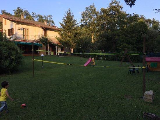 Bagnone, Italy: Esterno