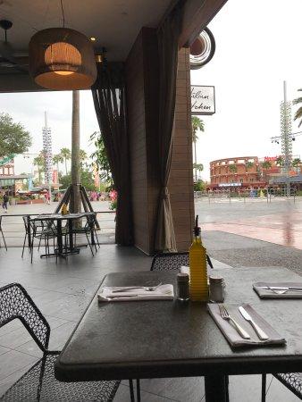 Vivo Italian Kitchen - Picture of Vivo Italian Kitchen, Orlando ...