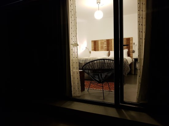 Navaluenga, España: El Hotelito