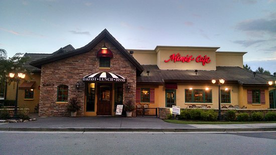 Mimi S Cafe Mall Of Ga