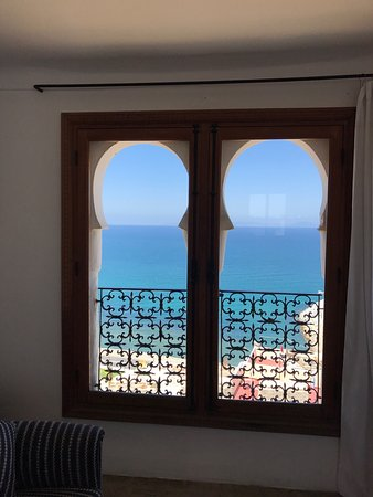 hotel nord pinus tanger tangier maroko review hotel. Black Bedroom Furniture Sets. Home Design Ideas
