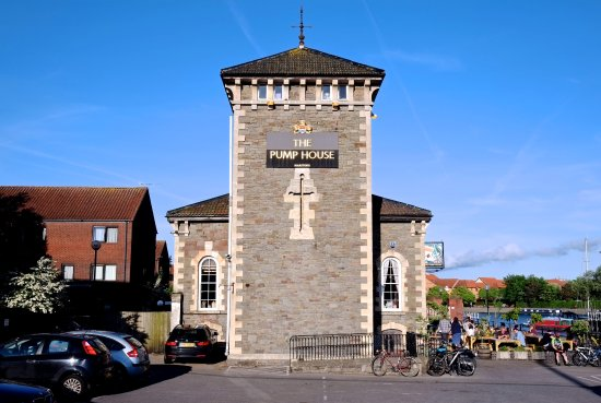 Auchterarder, UK: Pump House Restaurant