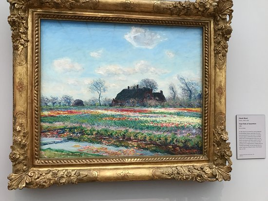 The Clark Art Institute: Claude Monet