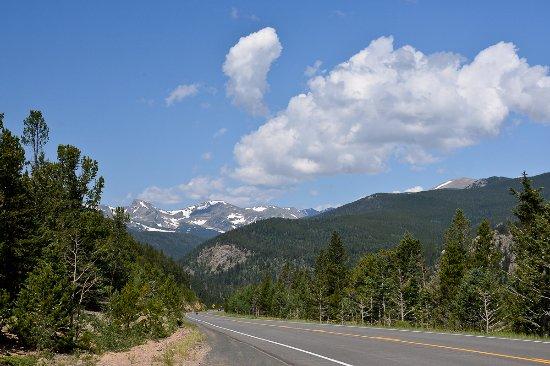 写真Peak to Peak Scenic Byway枚