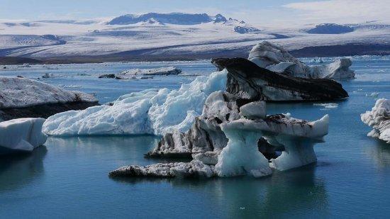 Keflavik, Islanda: Tellement magique !!
