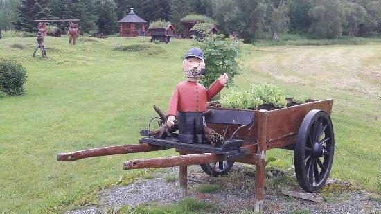 Bronnoy Municipality, Norway: photo2.jpg