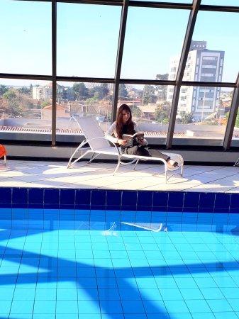 Hotel Executive Arapongas
