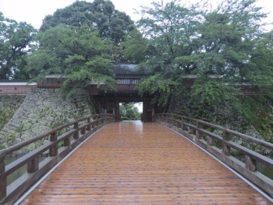 Takashima Castle: 高島城