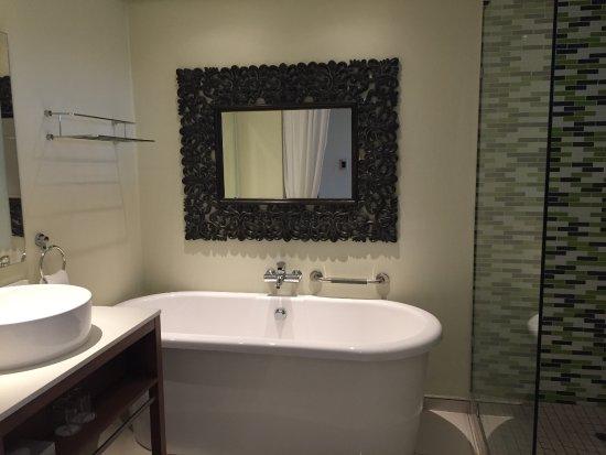 Upington, Sudáfrica: Bathroom