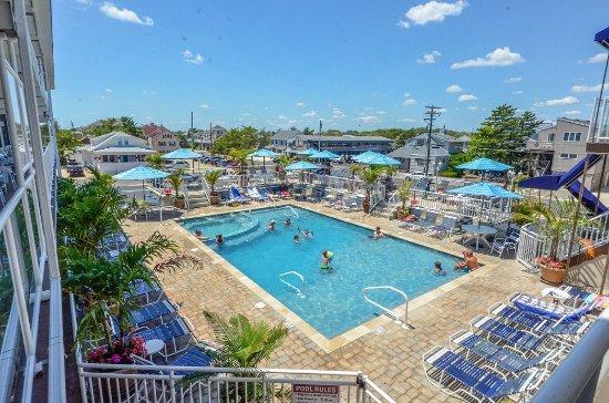 Spray Beach Hotel, hôtels à Beach Haven