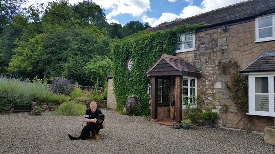 Morville, UK: Wood Cottage