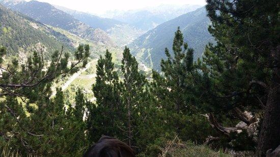 Sispony, Andorra: Abba Xalet Suites Hotel