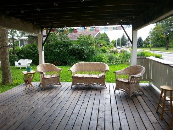 Auberge de Jeunesse du Lac St-Jean