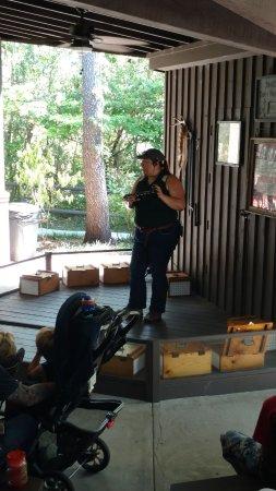 Edisto Island Serpentarium Sc Top Tips Before You Go