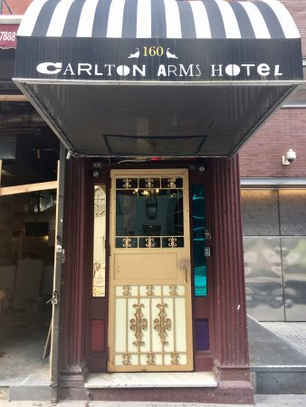 Carlton Arms Hotel: photo0.jpg