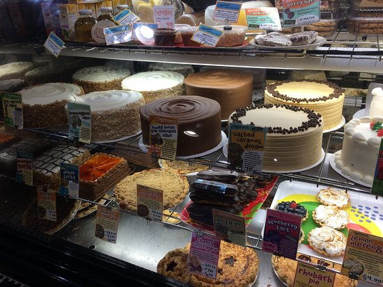 Zingerman's Delicatessen: photo2.jpg