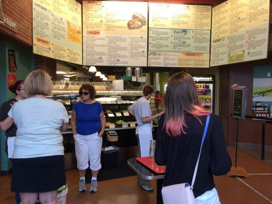 Zingerman's Delicatessen: photo4.jpg