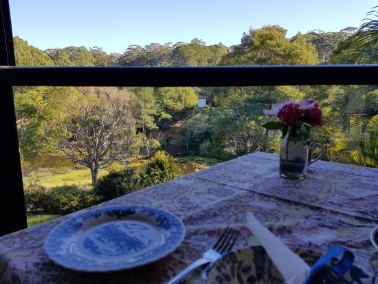 Allara Homestead Bed & Breakfast: 20170722_084253_large.jpg