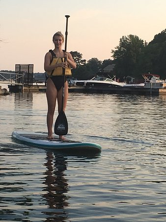 Cornelius, NC: My Aloha Paddle and Surf