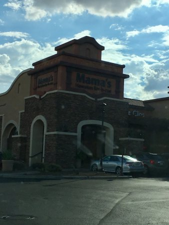 Sahuarita, AZ: Near Fries