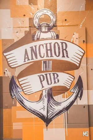 ‪Anchor Pub‬
