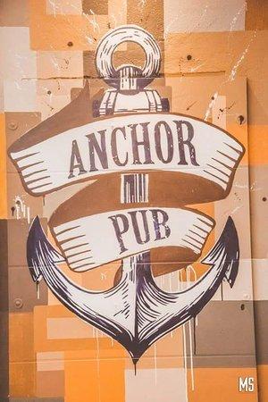 Tubarao, SC: Anchor Pub