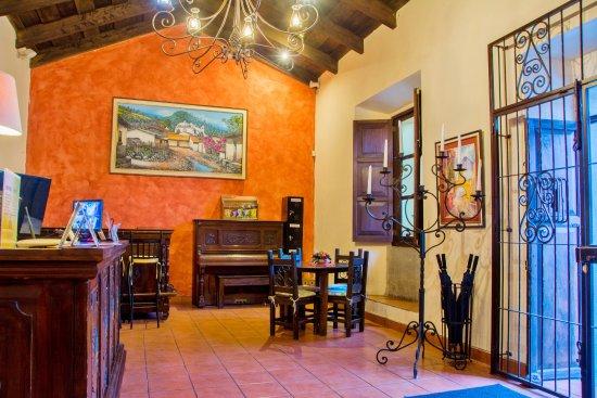 Hotel Meson del Valle Photo