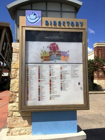 Magnolia, TX: easy to read directory