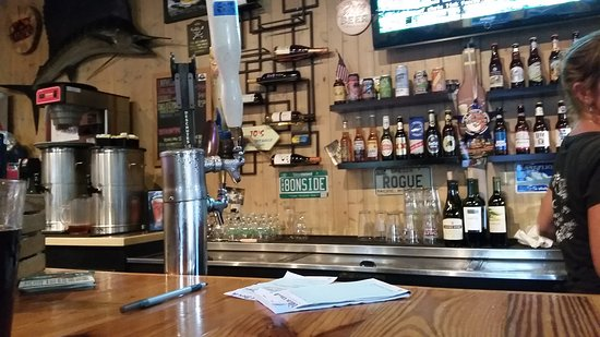 Loco Jo's Bar and Grill: 20170721_193206_large.jpg