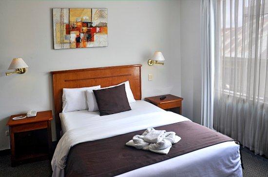 Casona Plaza Hotel : Habitacion Simle