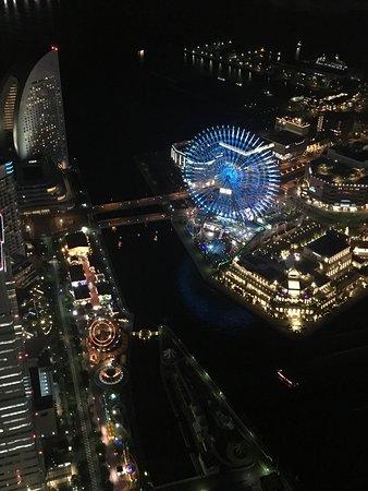 Yokohama Landmark Tower Sky Garden : photo0.jpg