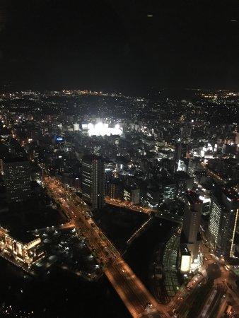 Yokohama Landmark Tower Sky Garden : photo1.jpg