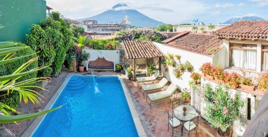Hotel Casa del Parque Foto