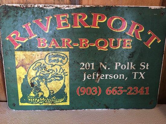 Jefferson, TX: photo1.jpg