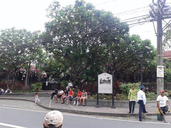 Plaza de Santa Isabel