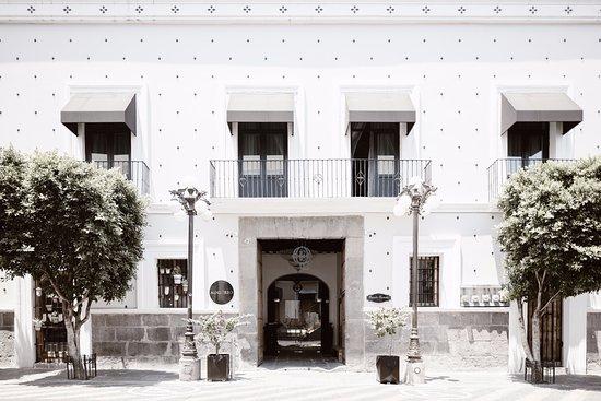 Quinta Esencia Hotel Boutique