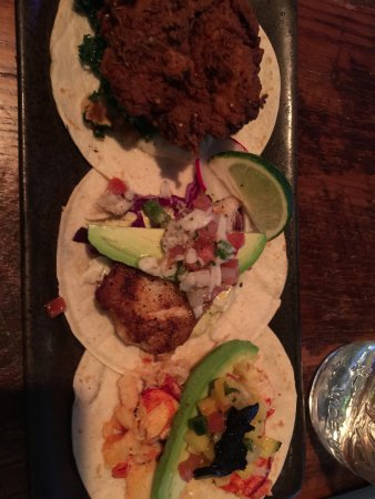 South Glastonbury, CT: tacos