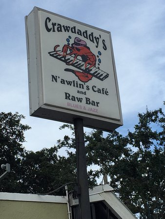 Crawdaddy's: photo0.jpg
