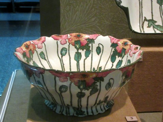 San Bruno, Califórnia: Exhibit: At Home With Arts and Crafts, SFo Museum, SFO Airport