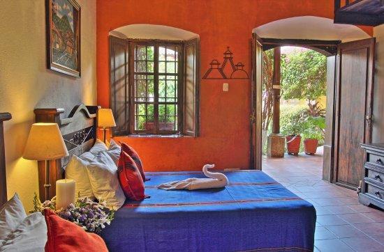 Hotel Casa Antigua ภาพถ่าย