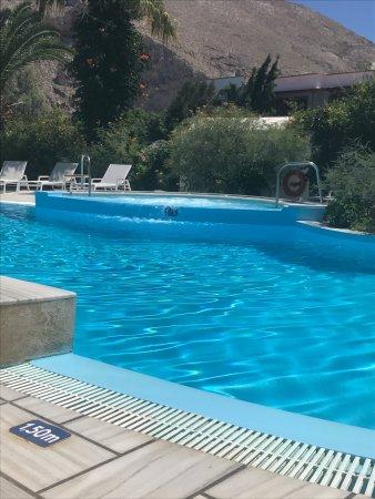 Zorzis Hotel: Lovely pool (July 2017)